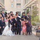 台灣婚禮影像故事 | 婚禮攝影師的紀實之眼 | 2006-2013