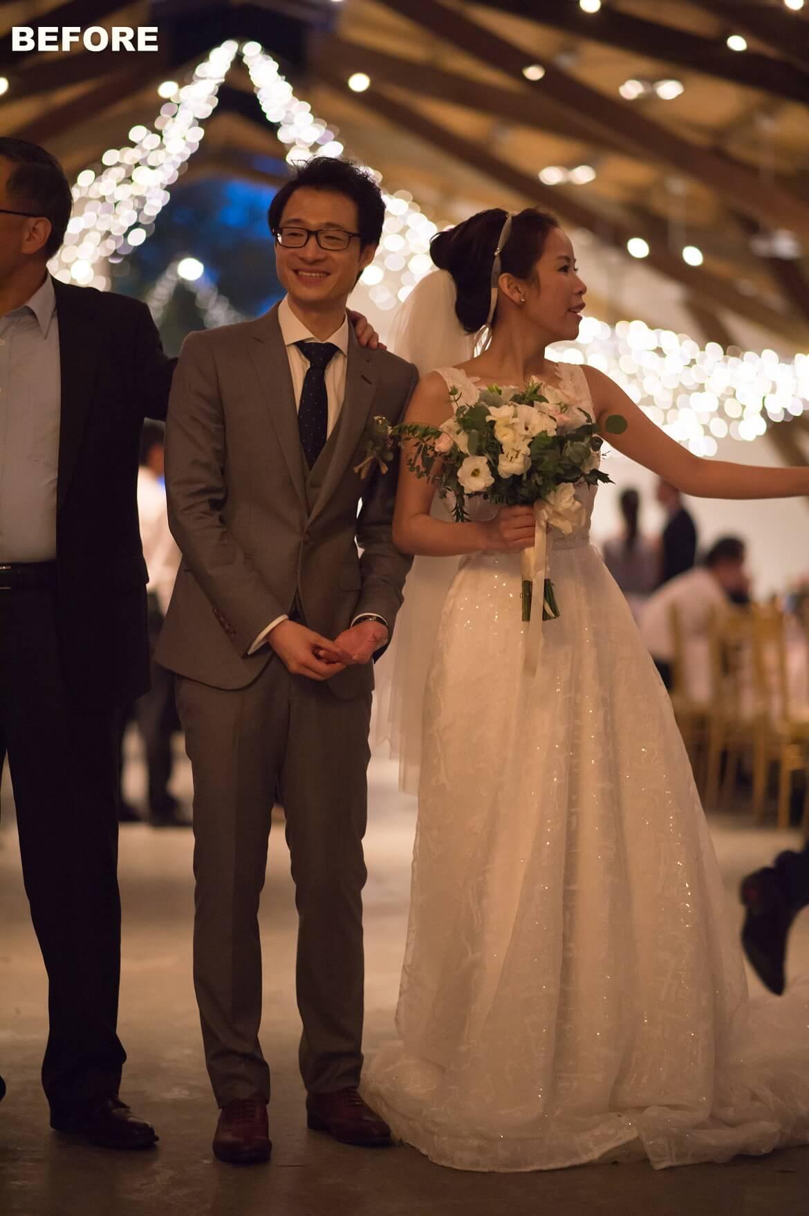 顏氏牧場-婚禮