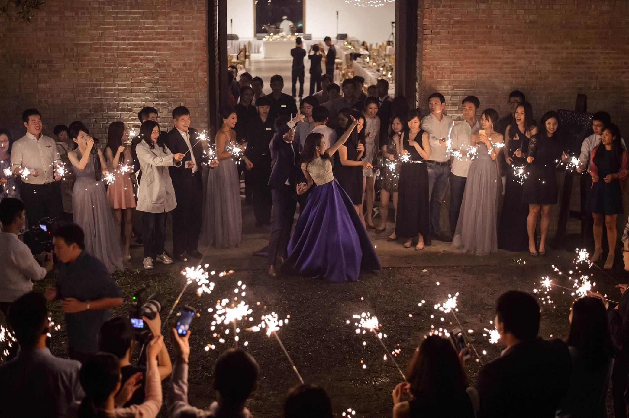婚攝作品 | XIN & JILL@顏氏牧場婚禮紀錄