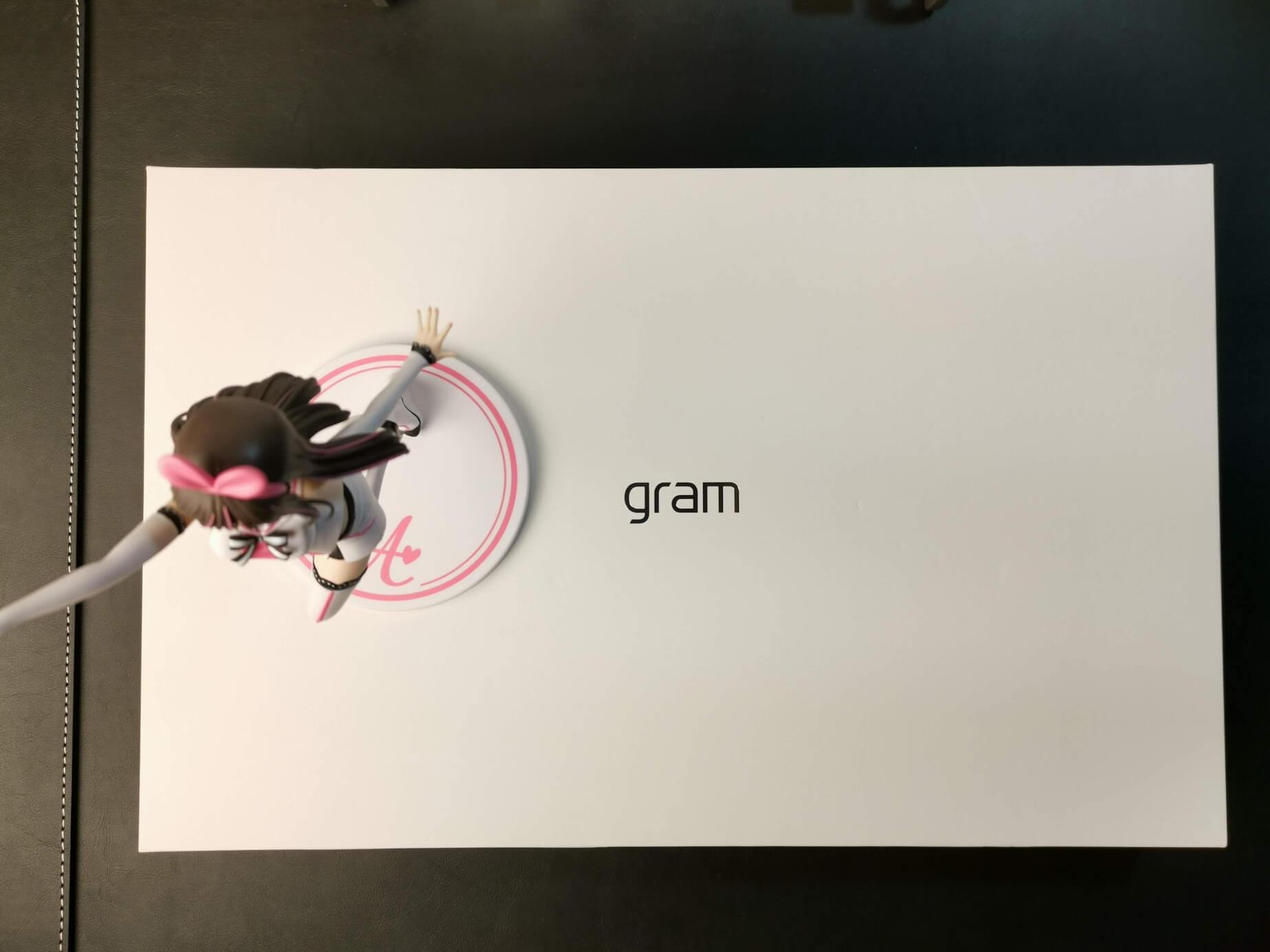 lg-gram17吋-開箱