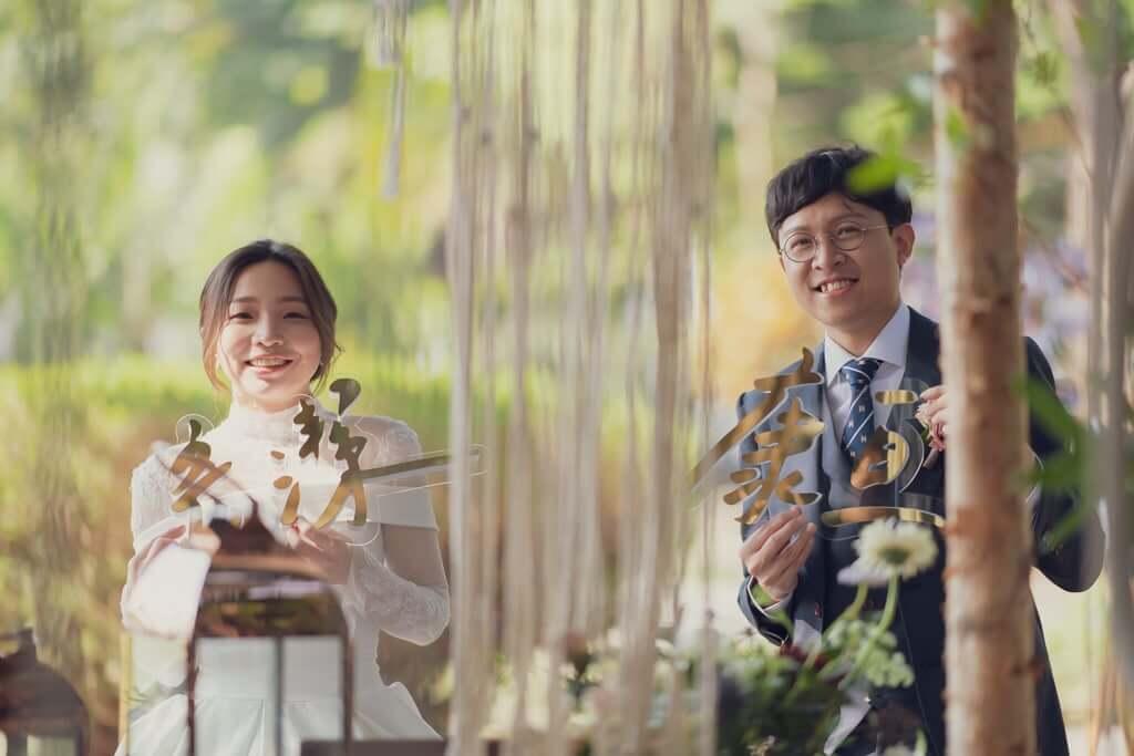 《我的婚攝美學之路》(1) 紀實的魅力來自於真感情