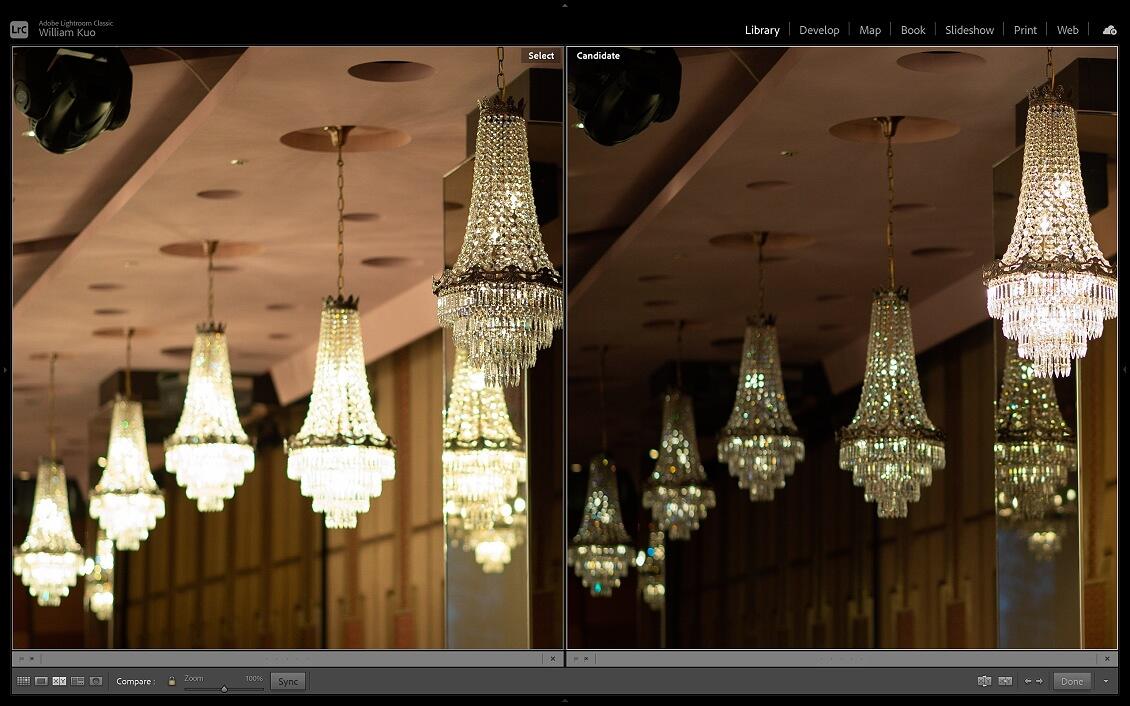 婚禮攝影-婚宴燈光閃爍-頻閃-多閃燈