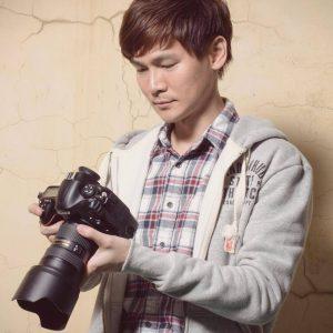 攝影師郭大爛